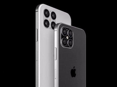 Apple iPhone 12 Pro отримає нову камеру та сканер LiDAR