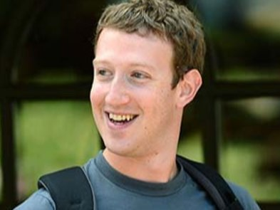 Марк Цукерберг вошел в тройку самых богатых людей мира