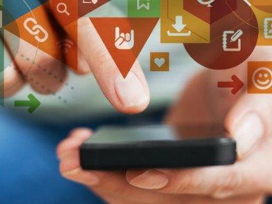 Українцям презентували мобільний додаток з державними послугами