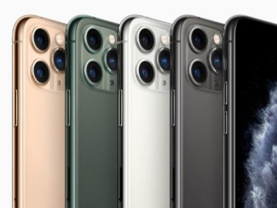 6 важных особенностей iPhone 11 Pro