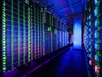 В Украине планируют построить дата-центр мощностью 1 ГВт