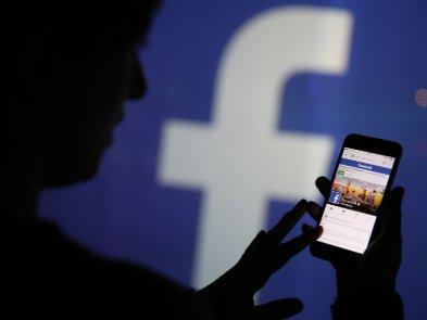 """Facebook будет блокировать сообщения с антисемитскими высказываниями и """"блекфейсом"""""""