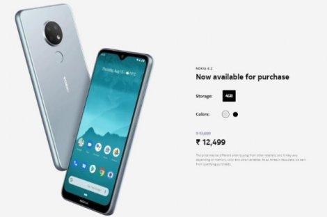 Популярні смартфони Nokia подешевшали: нові ціни