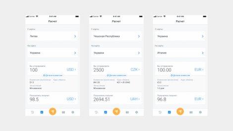 С помощью Fin.do украинцам отправляют из Европы $700 тыс. в месяц. Чем удобно приложение