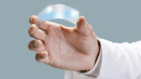 Графеновий суперконденсатор дозволить заряджати смартфон за кілька хвилин