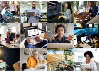 Microsoft бесплатно поможет овладеть IT-скиллами 25 млн человек