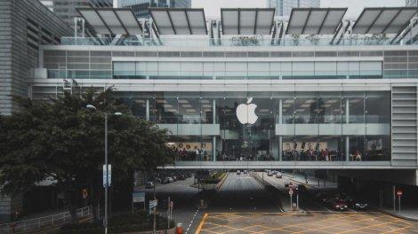 Apple випадково засвітила новий продукт у рекламному відео