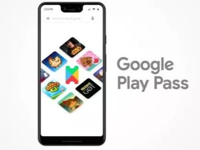 Google запустила в Украине сервис Play Pass