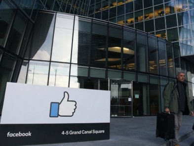 Facebook погодився сплачувати ПДВ в Україні