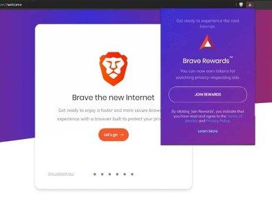 Браузер Brave от сооснователя Mozilla запустил бета-версию собственного поисковика