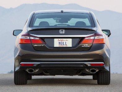 Американский программист зарегистрировал автомобильный номер NULL и получил штрафы на $12 тысяч из-за неопознанных авто