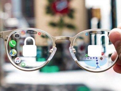 Умные очки Apple помогут разблокировать устройство без аутентификации