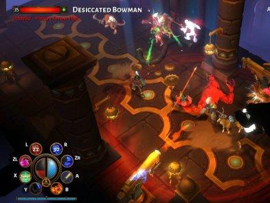 В Epic Games Store стартовала раздача  Torchlight II