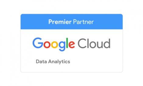 SoftServe отримав GOOGLE CLOUD спеціалізацію в Аналітиці даних