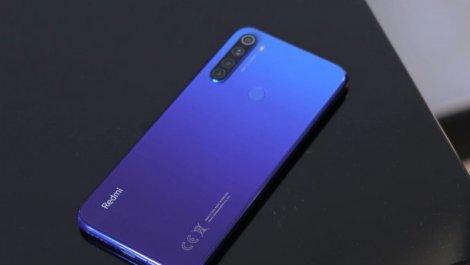 Смартфон Xiaomi Redmi Note 8T офіційно анонсували в Україні: характеристики і ціна