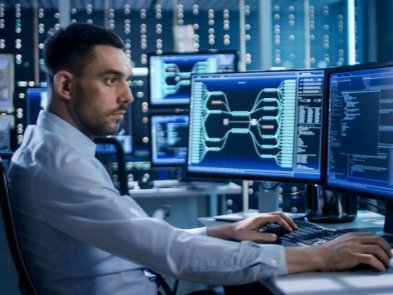 Киев лидирует по количеству IT-профессионалов в СНГ