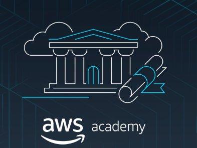 Безкоштовні навчальні програми від Amazon Web Services Academy відтепер доступні й в Україні