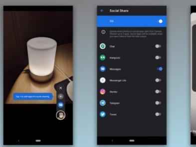 Google представила додаток камери для бюджетних смартфонів на Android