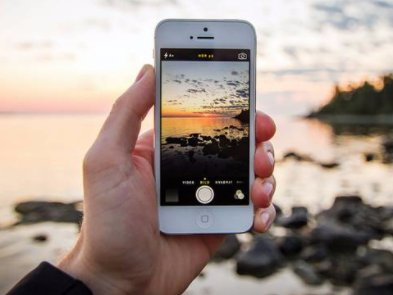 Shot on iPhone: користувачі знімають кумедні пародії на рекламу Apple