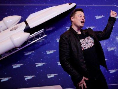 Илон Маск рассказал, как изменится в будущем транспорт