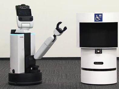 Toyota и стартап Preferred Networks создадут бытовых роботов-слуг