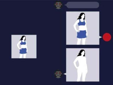 Deepfake bot оголив 100 тисяч жінок без їхнього відома