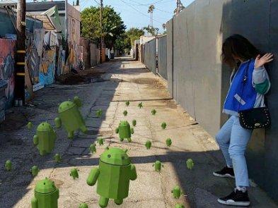 Революційна технологія від Google знову втре носа iPhone