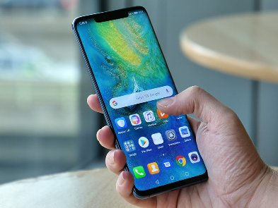 Huawei собралась конкурировать с Android новой мобильной ОС