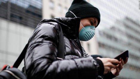 Шахраї використовують пандемію коронавіруса для зараження Android-смартфонів