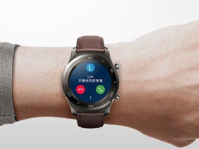 Представлены умные часы с функцией распознавания эмоций