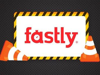 """Глобальный сбой интернета: ведущие сайты по всему миру """"положил"""" всего один  пользователь Fastly"""
