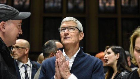 Китайські шахраї завдали Apple збитків на $ 6.1 млн