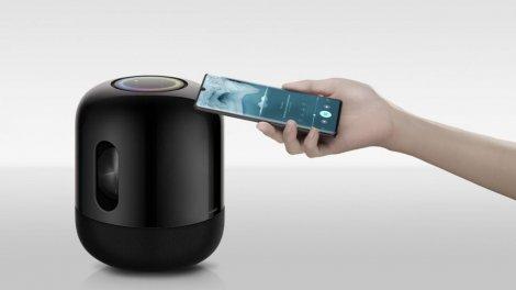 Huawei Sound X: компанія представила глобальну версію розумного помічника