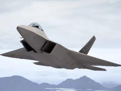 Деталь для F-22 напечатали на 3D-принтере