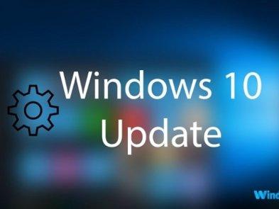 Обновление Windows 10 повышает производительность в играх, решает проблему с размытым текстом и не только