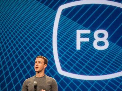 Facebook отменяет ивент для разработчиков F8 из-за коронавируса