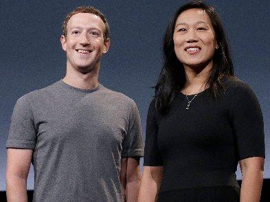 Марк Цукерберг изобрел для жены уникальный будильник, который помогает ей выспаться