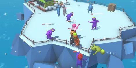 Видеоигра о том, как бросать людей с крыши, стала хитом в Украине