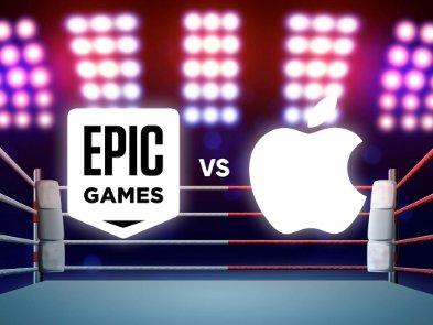 Новый поворот. Apple подала в суд на Epic Games за нарушение контракта