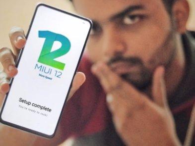 Опублікували список смартфонів Xiaomi та Redmi, які можуть отримати MIUI 12