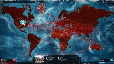 У грі Plague Inc. з'явився новий режим: тепер людство можна рятувати від вірусу