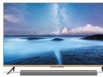 Xiaomi подарує користувачам 100 телевізорів