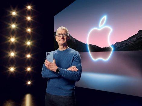 Apple провела большую презентацию. iPad mini изменился сильно, все остальное — не очень