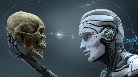 Как машины дискриминируют людей: четыре веские причины не доверять ИИ