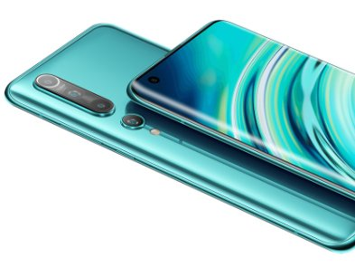Користувачі інших брендів обирають смартфон Xiaomi Mi10