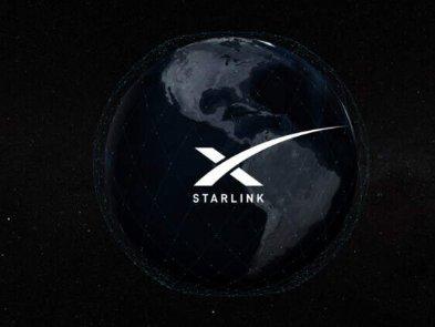Інтернет від Ілона Маска Starlink може з'явитися в Україні вже у 2022 році