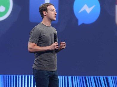 Facebook увеличила прибыль  на 94% благодаря подорожанию рекламы