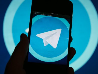 Базу миллионов пользователей Telegram слили в Даркнет