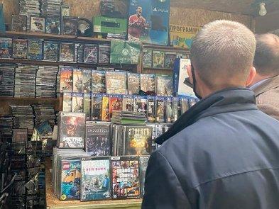 Під виглядом продажу комп'ютерних ігор збували персональні дані 32 млн українців