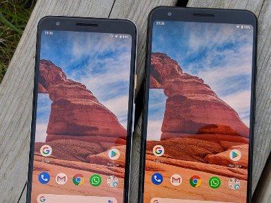 Смартфоны Google самопроизвольно выключаются